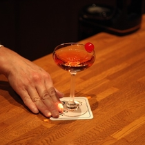 Bar「レジーナ」