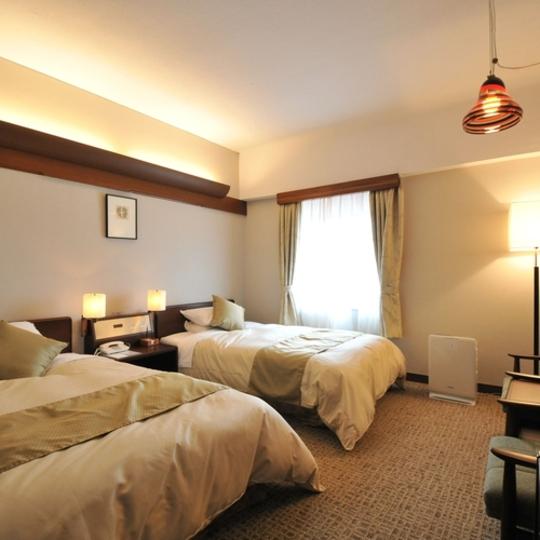 倉敦國際酒店 (Kurashiki Kokusai Hotel)