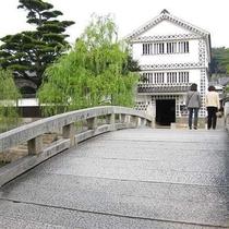 倉敷美観地区 中橋