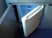 静音タイプの冷蔵庫