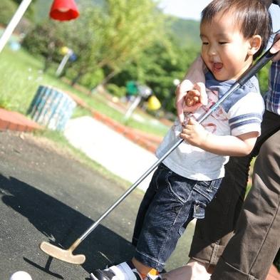 【ファミリー】【連泊】夏休み☆家族旅行プール・イベント!≪BBQ&瀬戸内旬彩バイキング≫