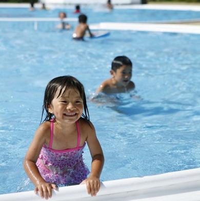 【ファミリー】夏休み☆家族旅行 プール・イベント盛りだくさんの小豆島≪瀬戸内旬彩バイキング≫