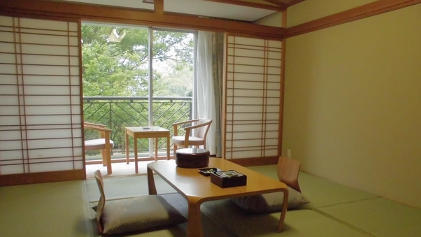 朝日和室8畳◆禁煙◆1階