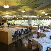 レストラン『ブラ・ドゥ・メール』