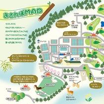 お散歩MAP