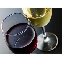 黒毛和牛との相性にこだわった上質なワインをご用意しております。