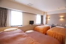 ツインルーム(4人宿泊可能部屋)