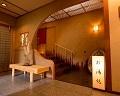 二階大浴場  岩間寺山中から湧き出た南郷温泉。ごゆるりとお過ごしくださいませ。