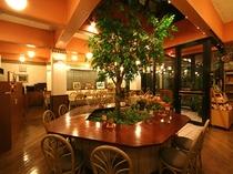 館内施設-レストラン