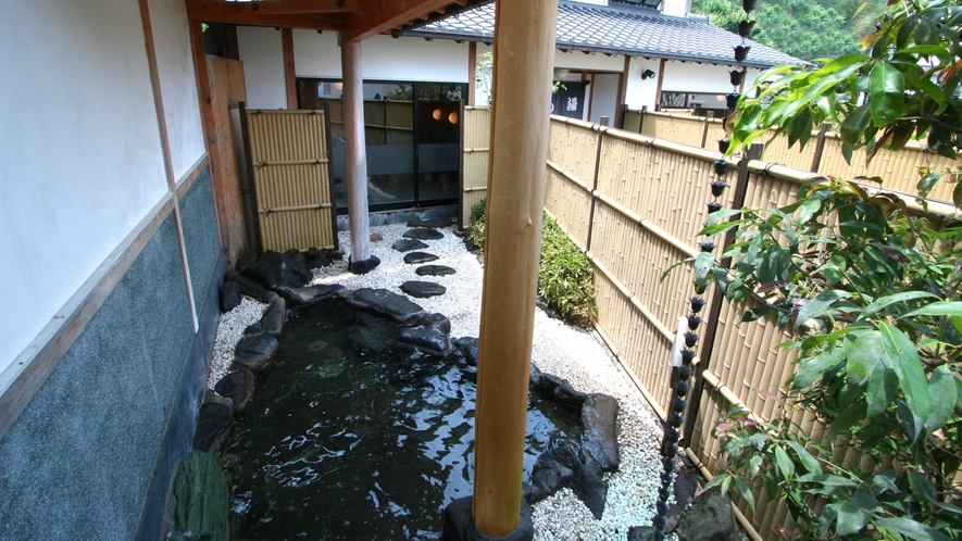 別棟 貸切風呂 浜の湯