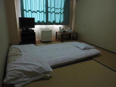 和室5畳☆和室でのんびり、長期滞在、ひとり旅、カップルに!