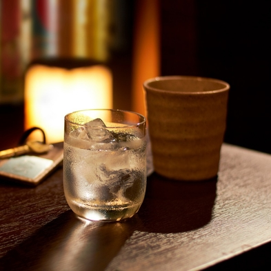 【鹿児島限定焼酎七酒!!!飲み放題プラン】+伊佐美1杯付きプラン♪