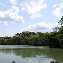【江汐公園】風景