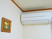 全室・エアコン