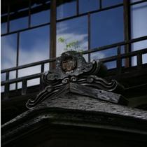 【歴史的瞬間に皆様の想いを乗せて】100年に1度しかない重要文化財の屋根補修「こけら葺き」を実施!