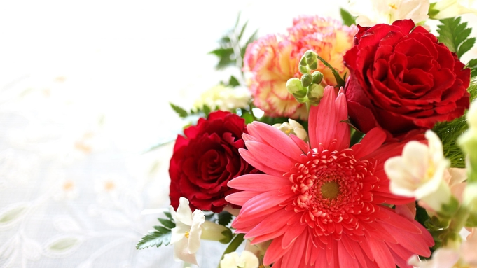 【大切な人と、大切な日】積善館で祝う特別な記念日〜心に想う大切な人に気持ちを届ける1日〜