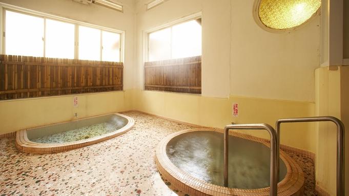 【大人のひとり旅】美肌の湯と自分だけの時間を満喫。名湯でのんびり一人旅