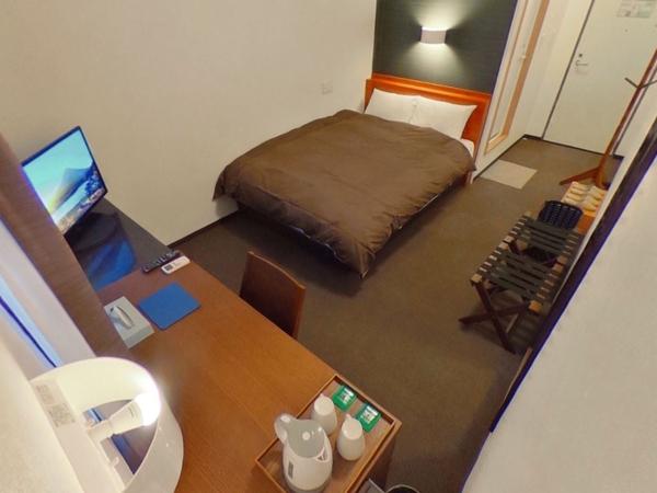 白河ビジネスホテル