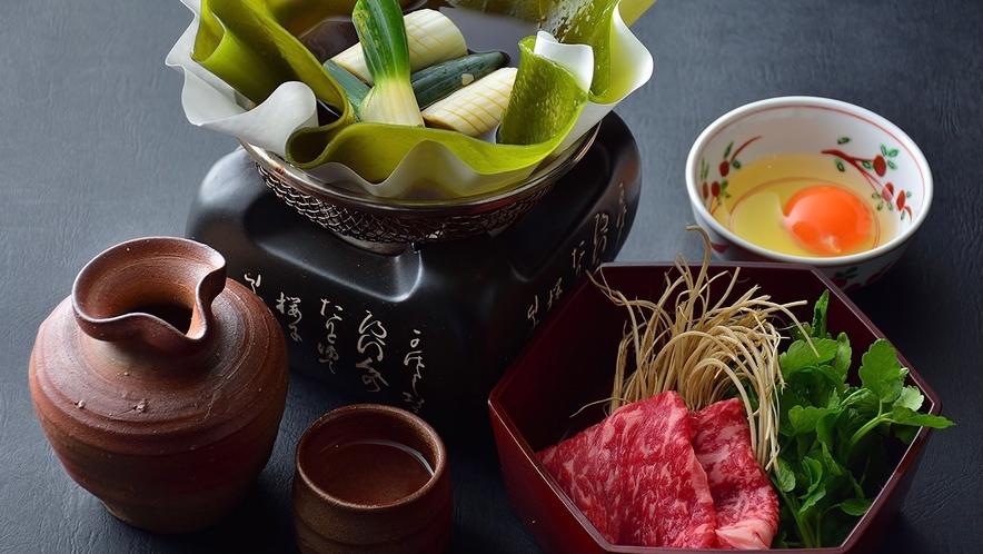 【冬料理】鍋物 昆布鍋