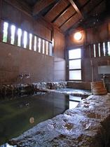 温泉棟岩風呂