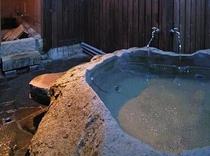 温泉棟露天風呂