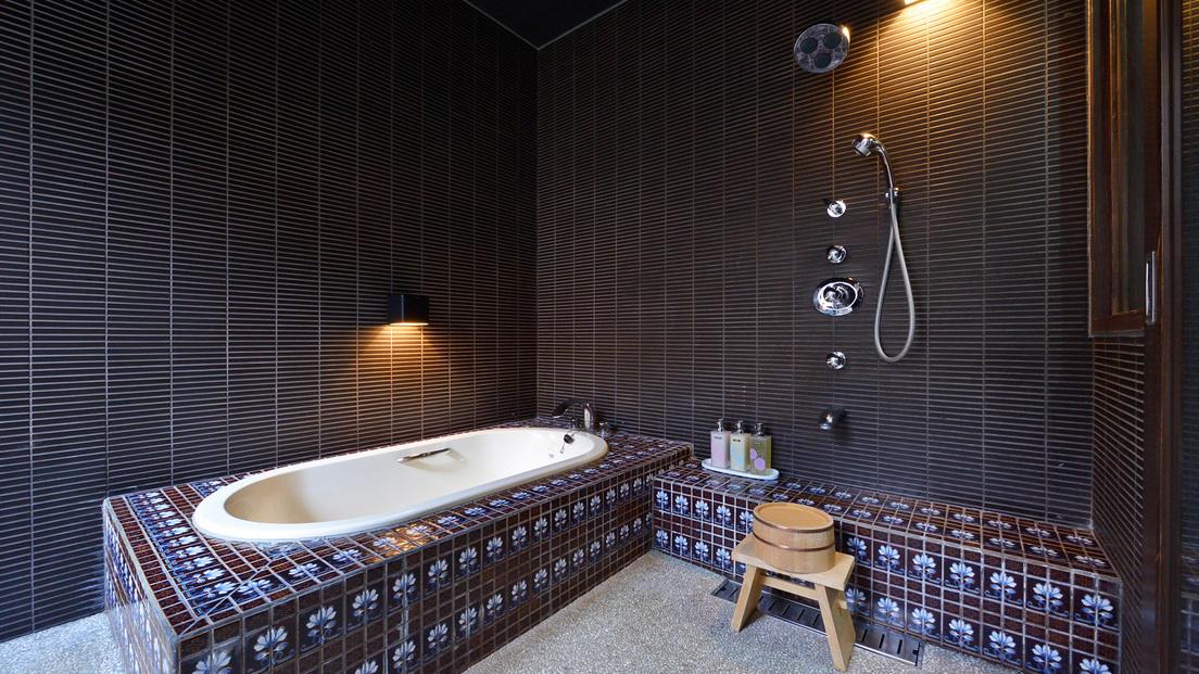 *【部屋】壱之庄/内風呂・シャワールーム