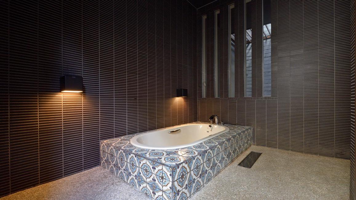 *【部屋】四之庄/内風呂