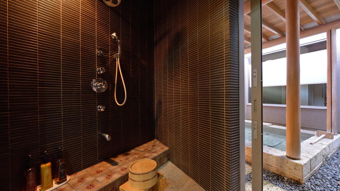 *【部屋】七之庄/シャワールーム