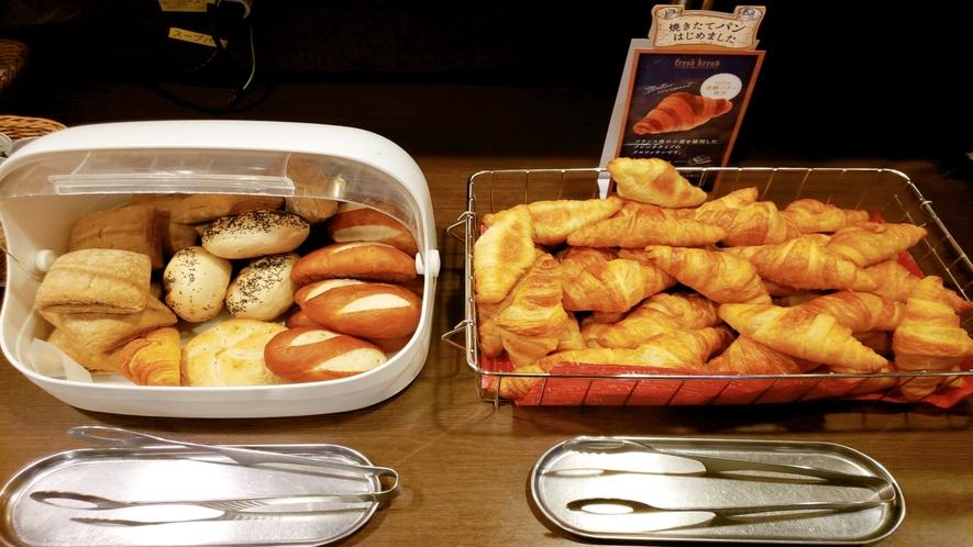 朝食レストラン クロワッサン