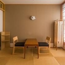 風庵 和室