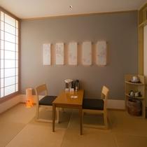 花庵 和室