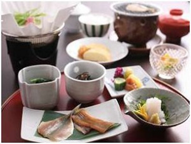 ご朝食(イメージ)