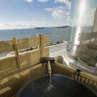 【デイユース】プライベートな露天風呂付和室