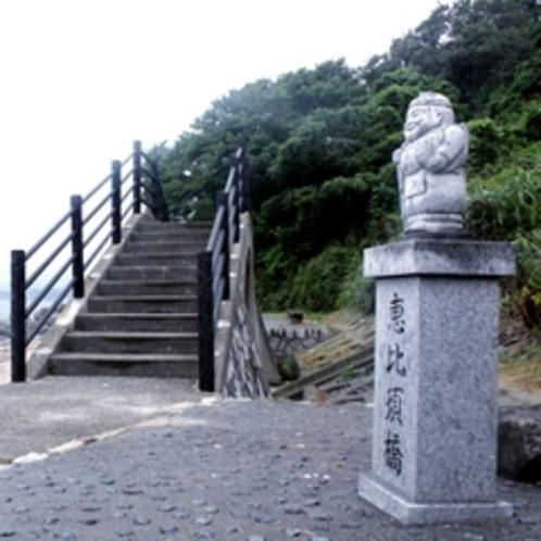 □橋田鼻遊歩道