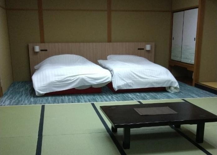 ■凪亭■リニューアル(ベッド)