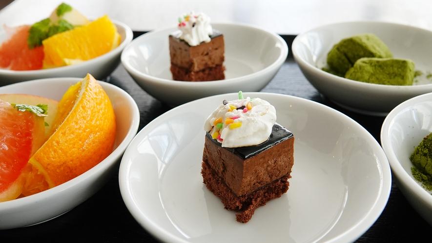 ■フルーツ&デザートケーキ■