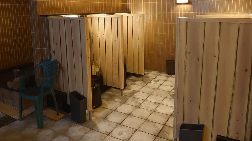 ■大浴場カラン■