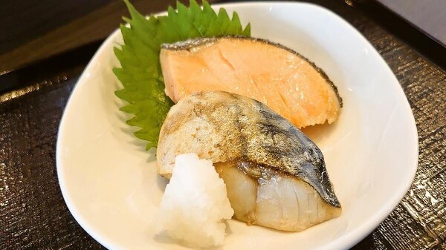 ■焼き魚■