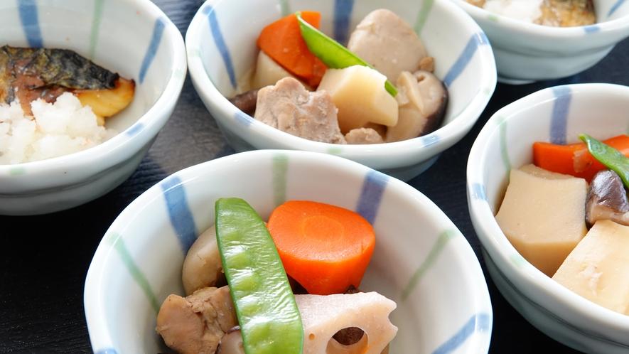 ■小鉢 煮物■
