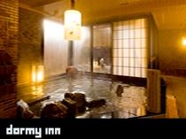 【男子】内風呂夜(湯温:40~41℃)