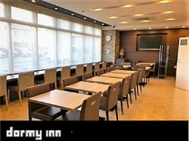 ♦1階レストラン~Hatago~(29席ございます)
