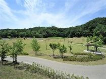 ♦高崎ケルナー広場【写真提供:高崎市観音山公園】