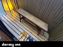 ◆ととのい椅子・脱衣室◆