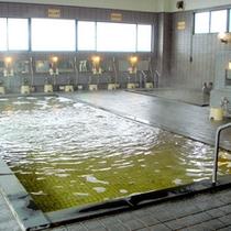 *【石風呂】なの花温泉 田田のお風呂をご利用頂けます。