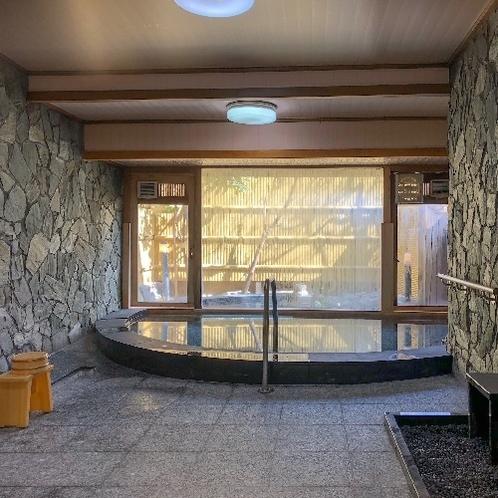 狭霧の湯(大浴場)