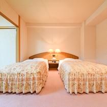 *和洋室/明るく、ゆったりと寛げるお部屋をご用意いたします。