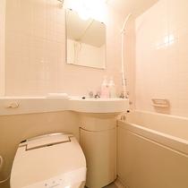 *洋室/バス・トイレ付となっております。