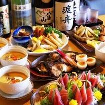 ♪宴会料理①