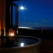 room海のお風呂