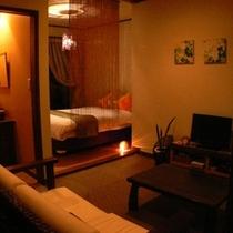 room【風】のんびり癒雰囲気のお部屋